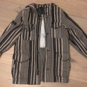 Unique Women's 686 Casual Jacket